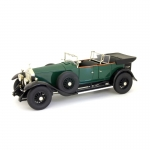 1:18 1926 Rolls Royce Phantom I - Green