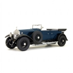 1:18th 1926 Rolls-Royce Phantom I - Light Blue