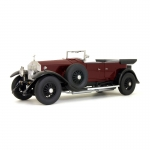 1:18th 1926 Rolls-Royce Phantom I - Dark Red