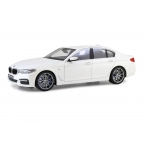 1:18 BMW 5 Series (G30) - Mineral White