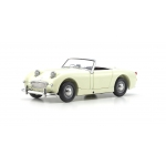 1:18 Austin Healey Sprite - Old English White