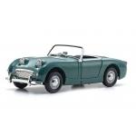 1:18 Austin Healey Sprite Mk-1 - Leaf Green