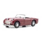 1:18 Austin Healey Sprite Mk-1 - Cherry Red