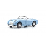 1:18 Austin Healey Sprite - Speedwell Blue