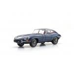 1:18 Jaguar E Type - Opalescent Dark Blue