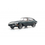 1:18 Jaguar E Type - British Racing Green