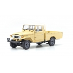 1:18 Land Cruiser 40 Pickup - Beige
