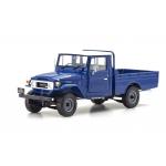 1:18 Toyota Land Cruiser 40 - Blue