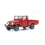 1:18 Land Cruiser 40 Pickup - Red