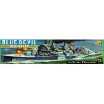 1:125 Blue Devil Destroyer