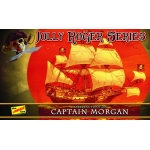 1:130 Jolly Roger Series: Satisfaction of Capt. Morgan