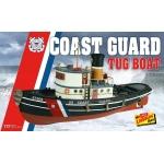 1:72 US Coast Guard Tug Boat