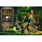 1:12 Jolly Roger Series: Dismay Be The End