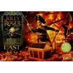 1:12 Jolly Roger Series: The Freebooter's Last Leg