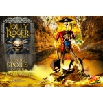 1:12 Jolly Roger Series: The Shining Spoils of the Scallywag