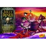 1:12 Jolly Roger Series: Escape the Tentacles of Fate