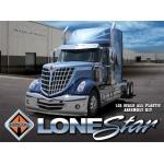 1:25 2010 International LoneStar Truck
