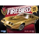 1:16 1979 10th Anniversary Pontiac Firebird