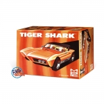1:25 Tiger Shark Show Rod