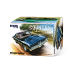 1:25 1969 Dodge 'Country Charger' R/T