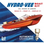 1:18 Hydro-Vee Power Boat