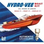1:18 Hydro-Vee Power Boat