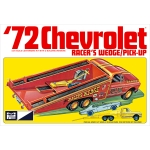 1:25 1972 Chevy Racer's Wedge Pick-Up