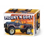 1:25 Jeep Commando 'Mount 'N Goat'