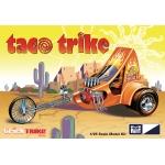 1:25 Taco Trike