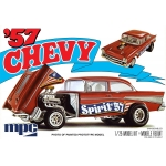 1:25 1957 Chevy Flip Nose  - Spirit of 57