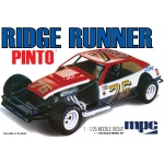 1:25 Ridge Runner Modified Car