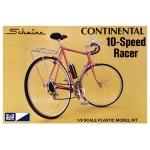 1:8 Schwinn Continental 10 Speed Bike
