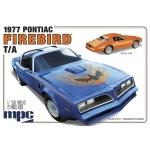 1:25 1977 Pontiac Firebird Trans Am