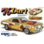 1:25 1976 Dodge Dart Sport