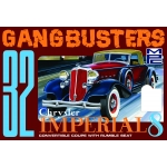 1:25 1932 Chrysler Imperial Gangbusters