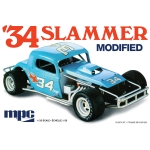 1:25 1934 Slammer Modified