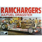 1:25 Ramchargers Front Engine Dragster