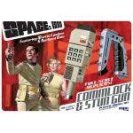 1:1 Space: 1999 Stun Gun & Commlock