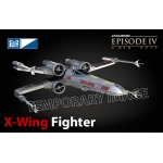 1:63 Star Wars: A New Hope X-Wing Fighter (SNAP Kit)