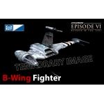 1:144 Star Wars: Return of the Jedi B-Wing Fighter (SNAP Kit)