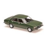 1:43 1975 Opel Rekord D - Dark Green