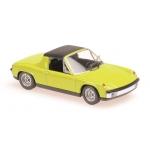 1:43 1972 Volkswagen-Porsche 914/4 - Green