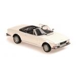 1:43 1977 Peugeot 504 Cabriolet - White