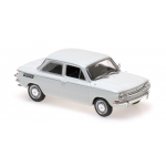 1:43 1967 NSU TT - White