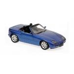 1:43 1991 BMW Z1 - Blue Metallic