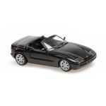 1:43 1991 BMW Z1 (E30) - Black Metallic