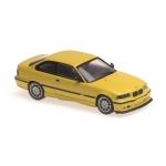 1:43 1992 BMW M3 (E36) - Yellow