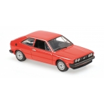 1:43 1974 VW Scirocco - Red