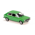 1:43 1979 Volkswagen Polo - Green