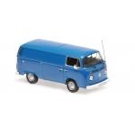 1:43 1972 VW T2 Delivery Van - Blue